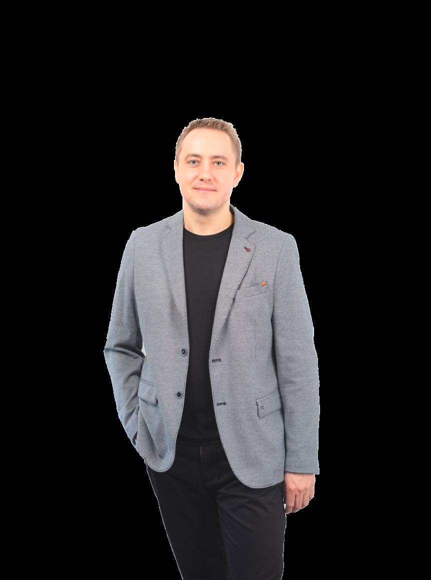 Adam Śledzikowski - CEO at Merixtudio