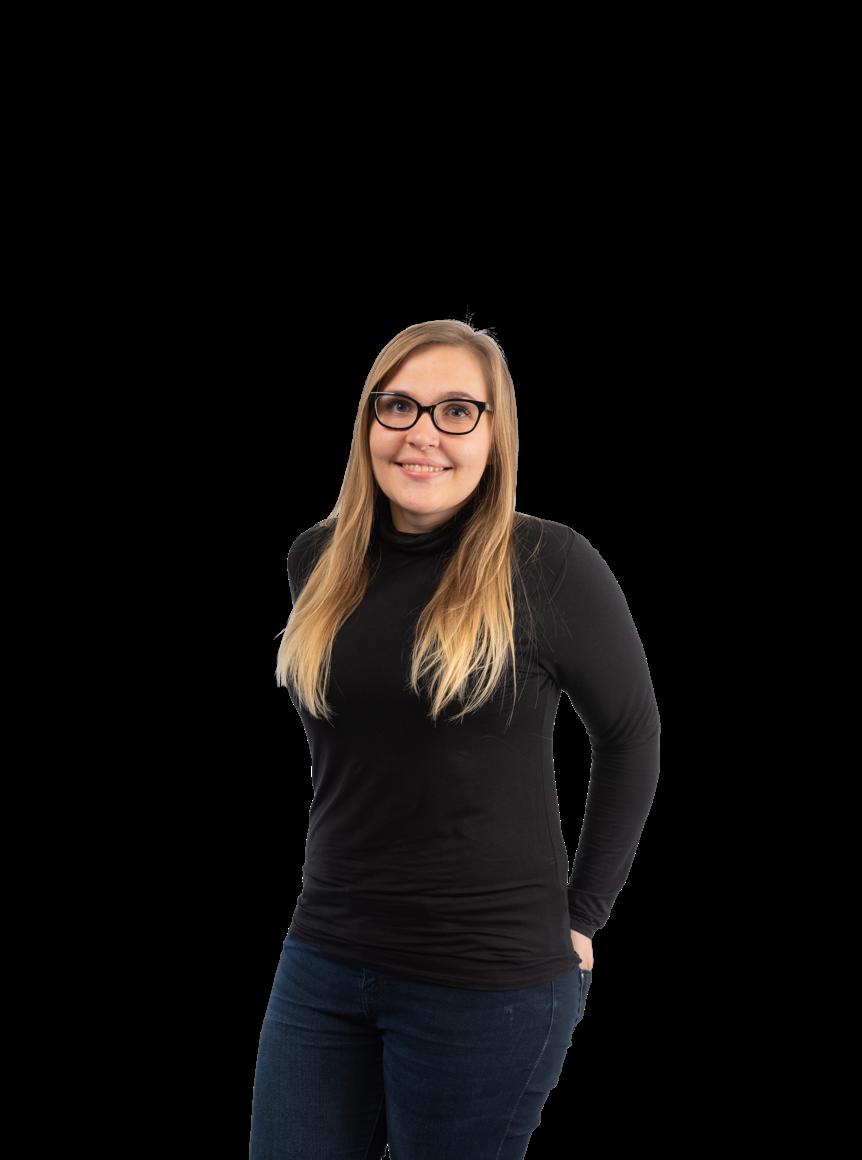 Anna Wallas - E-commerce Manager at Merixtudio