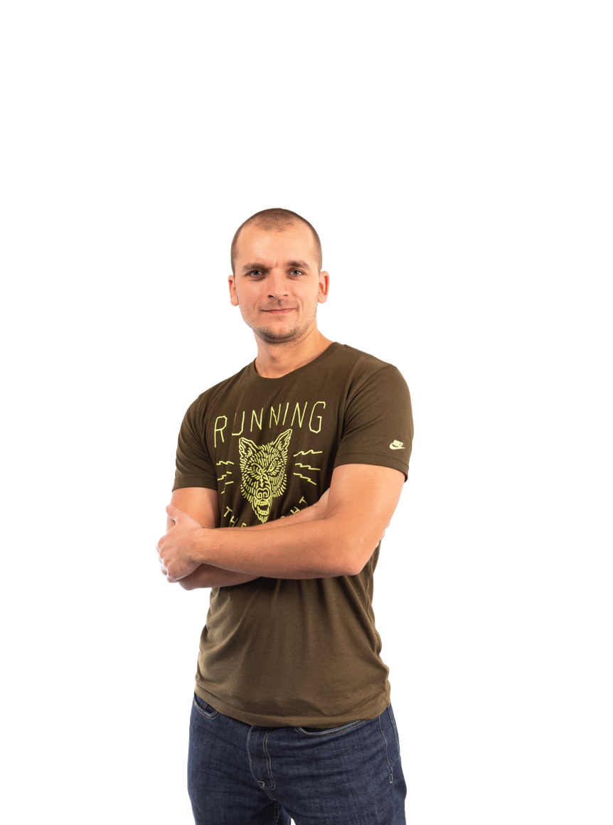 Kamil Kaniuk - Head of Business Development at Merixtudio