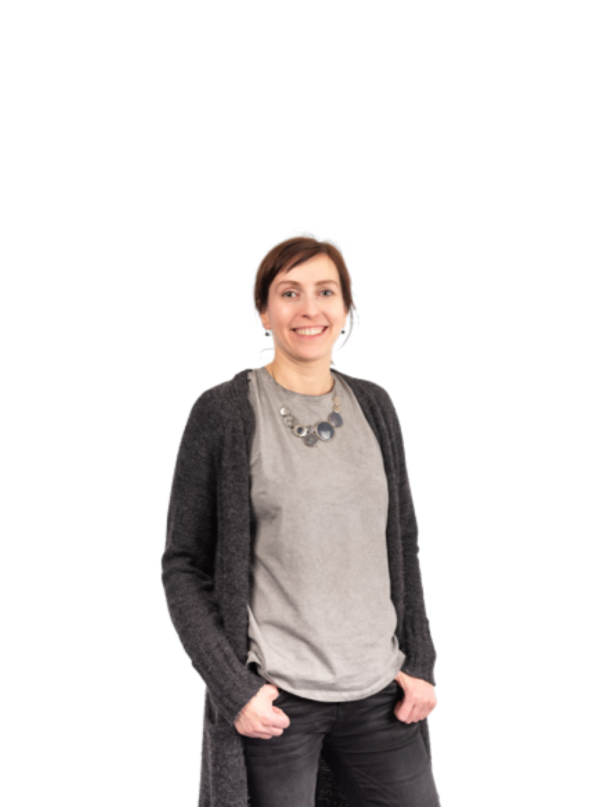 Maria Borowy - Product Design Team Leader at Merixtudio