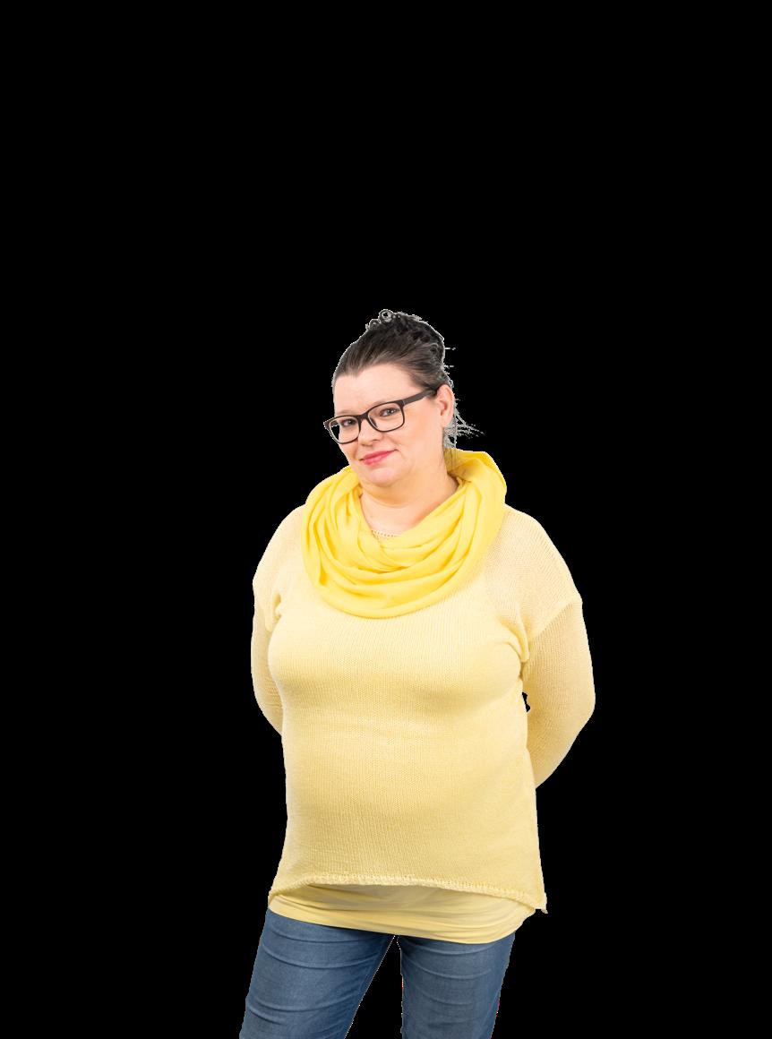 Marzena Bosacka - Payroll Specialist at Merixtudio