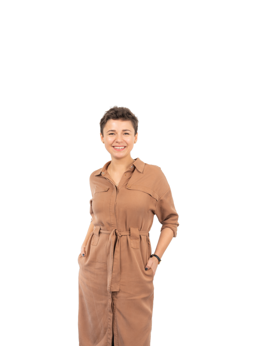 Magdalena Podolska - Business Development Manager at Merixtudio