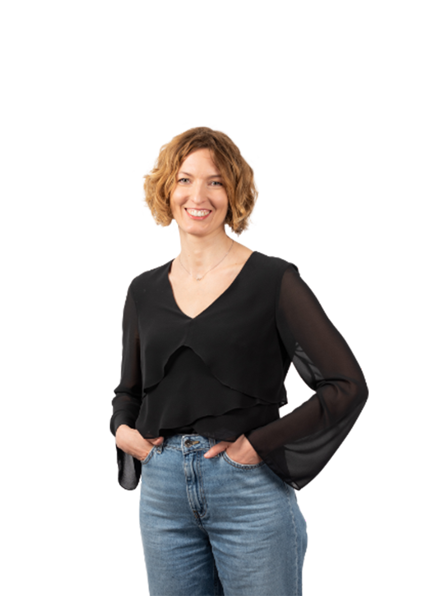 Anna Jacznik - HR Manager at Merixtudio