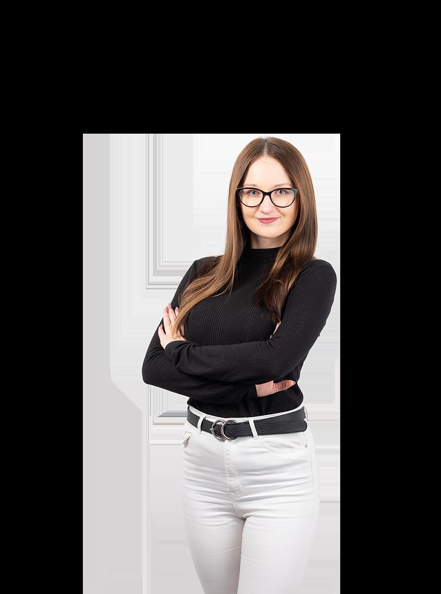Anna Wróblewska - IT Recruitment Specialist at Merixtudio