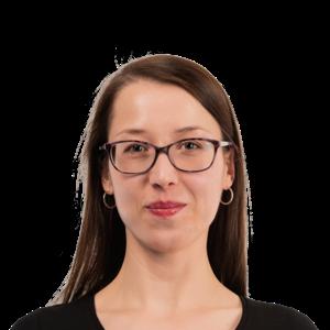 Dorota Niezborała   QA Team Leader