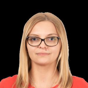 Katarzyna Ławińska   HR & EB Manager