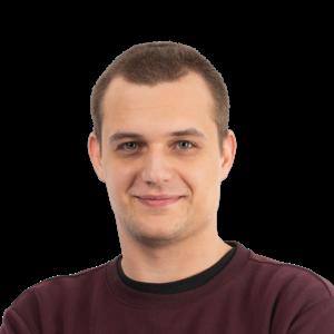 Łukasz Michnowicz   QA Specialist