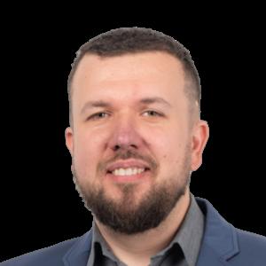 Marcin Staszak | COO