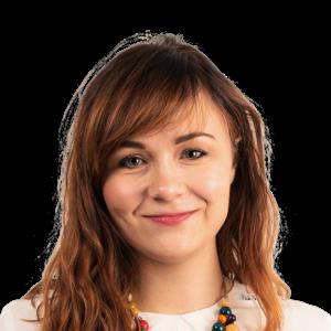 Patrycja Matuszak-Jastak | Marketing Manager