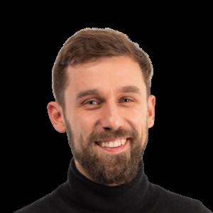 Radosław Kobierecki | Project Manager