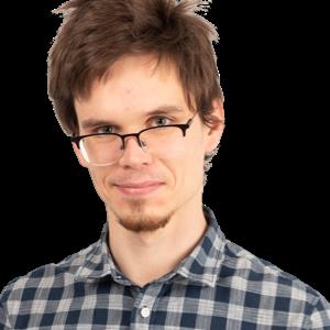 Wiktor Gonczaronek   Backend Developer