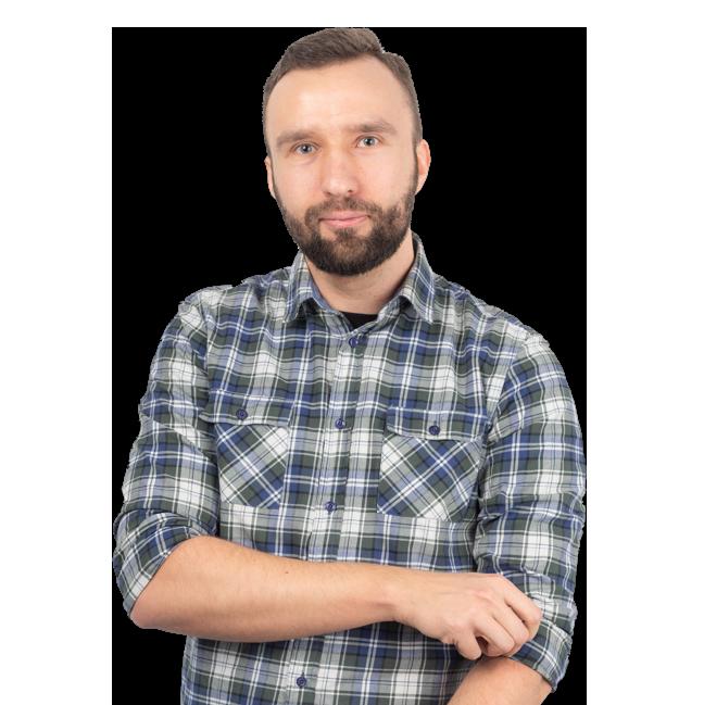 Rafał Nater