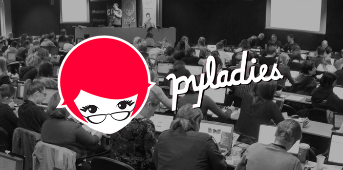 Let the coding bug bite you - the coverage from PyLadies.start() workshop
