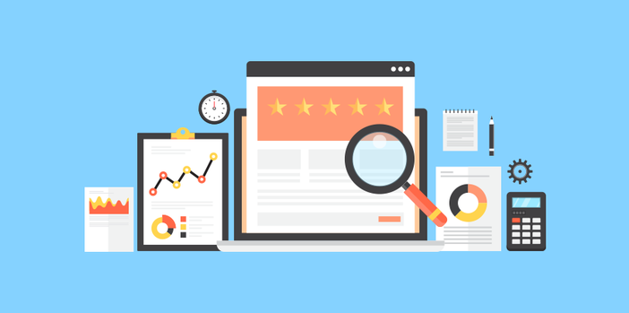 User Experience audit - the missing link between you, your service and your clients