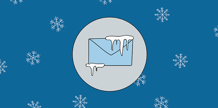 A few words about writing cold emails