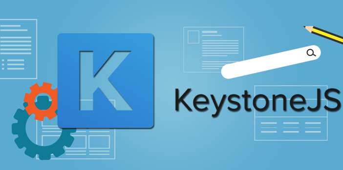 Keystone - front-end framework for an easy web development