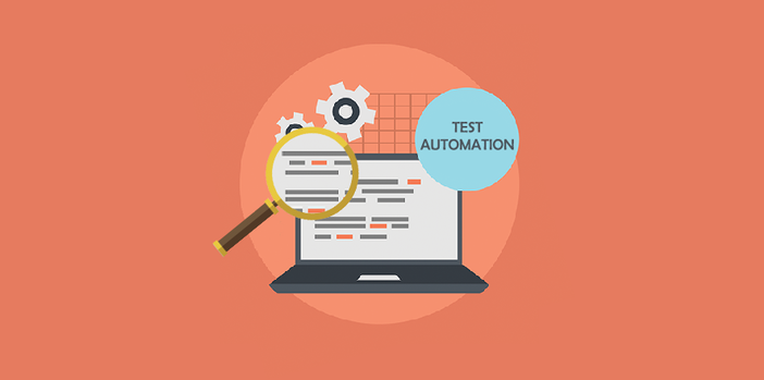 Why you should use test automation in web development