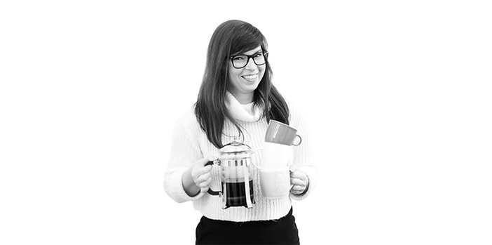 Meet Merix: Gosia - Account Manager