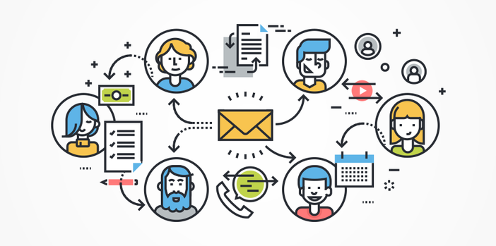 The software in the service of marketers