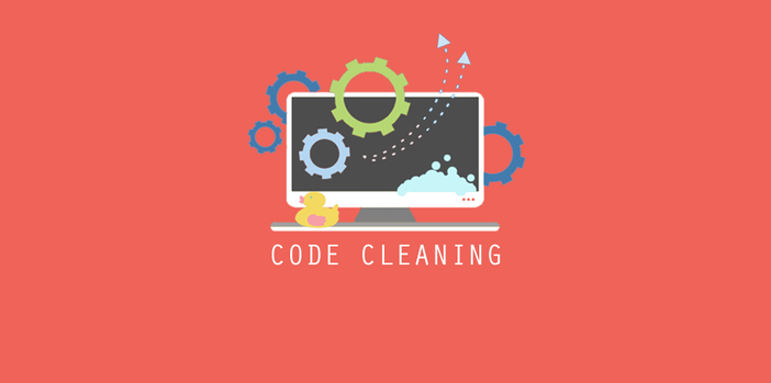 Code cleaning - waste of time or good investment?