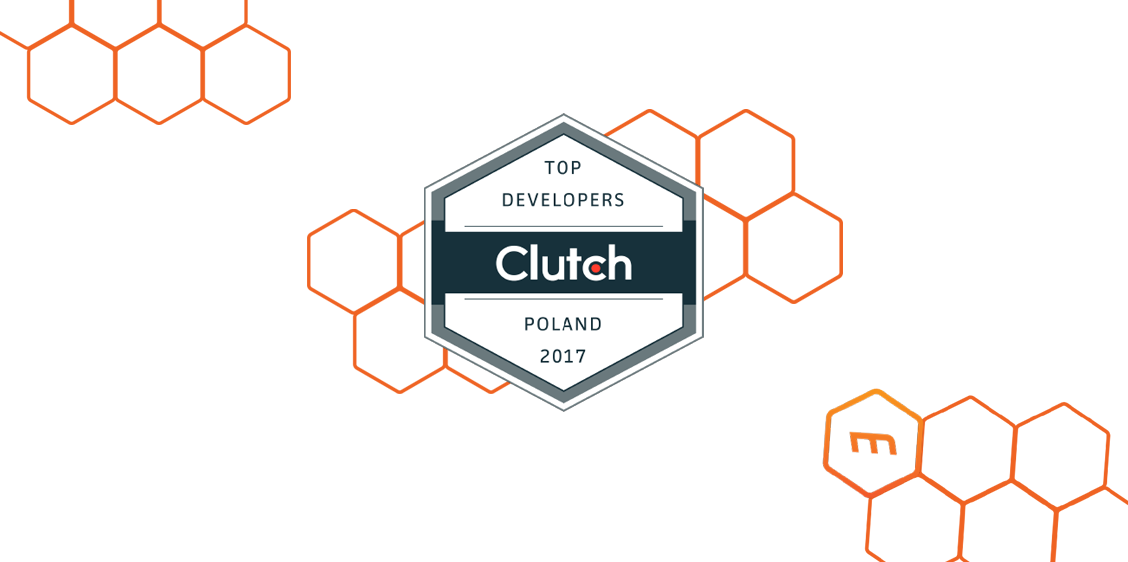 Merixstudio named as Polish Top Web & Software Developer on Clutch