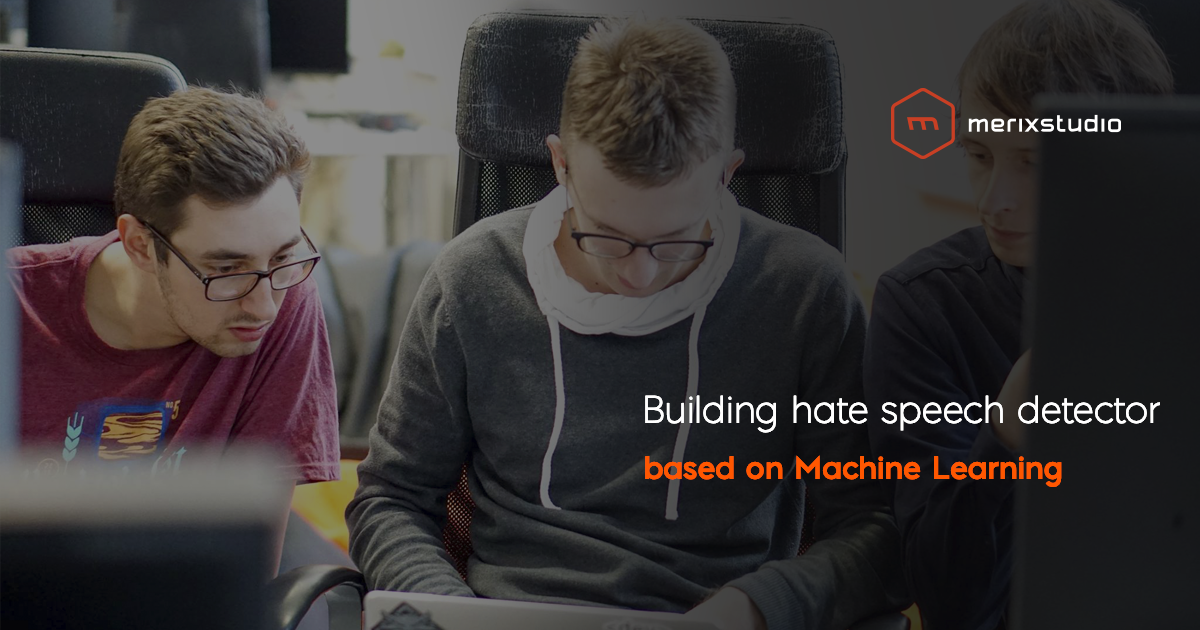 How to use Django in Machine Learning to detect hate speech? (Pt 1)