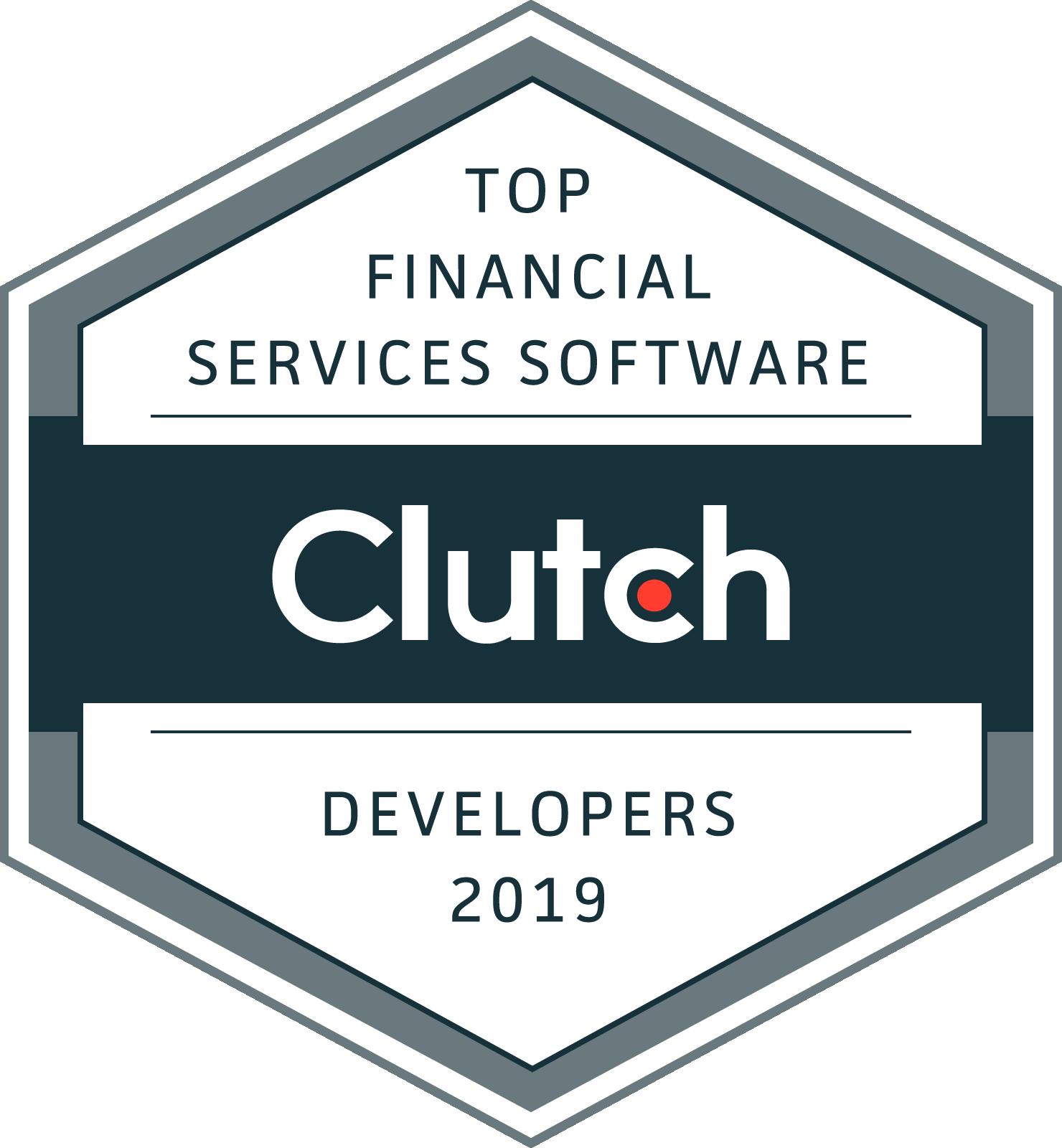 Top Financial Services Custom Software Development Companies