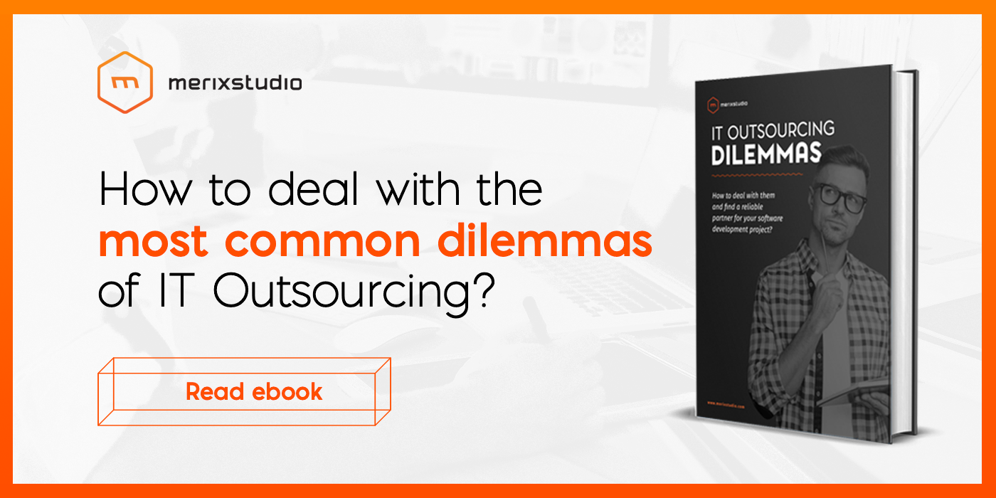 IT Outsourcing Dilemmas