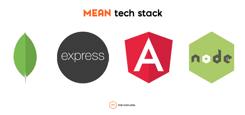MEAN tech stack