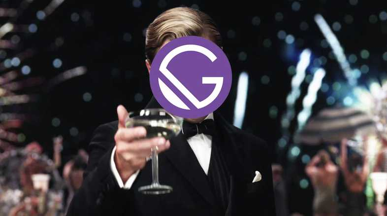 GatsbyJS