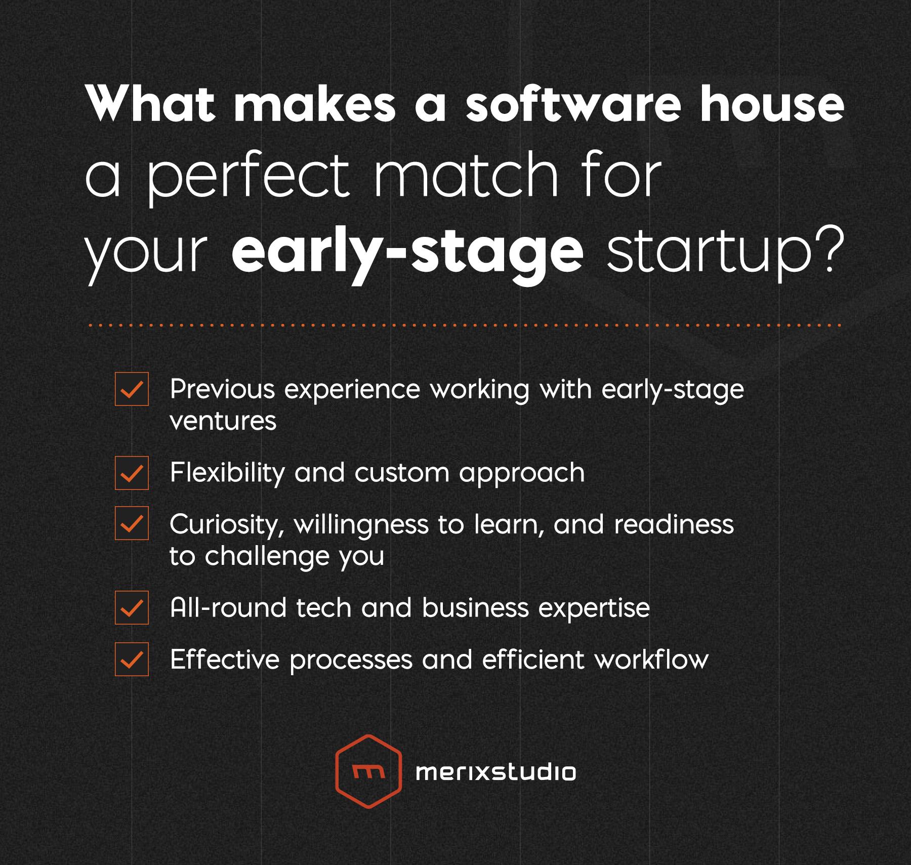 Outsourcing software development checklist