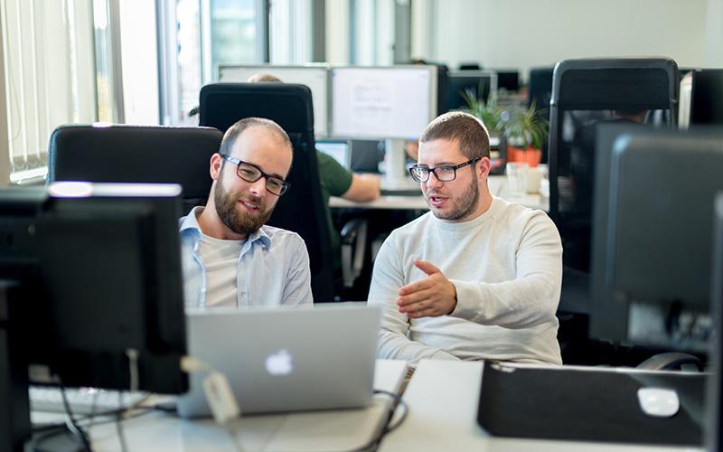 Building a microservice in NestJS - Merixstudio