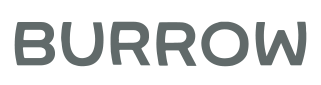 logo of Burrow