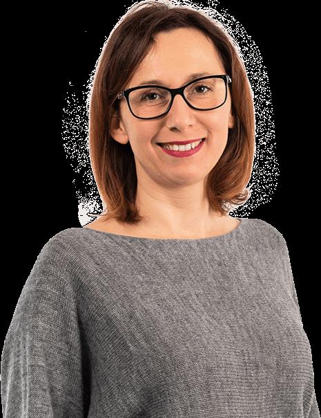 Milena Pawlak